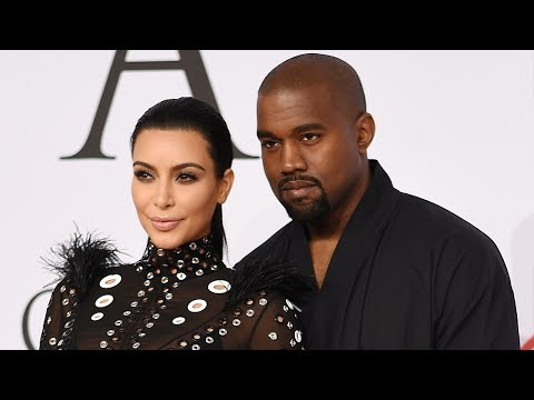 Kim Kardashian & Kanye West Hire Surrogate to Carry Their Third Child for $113k