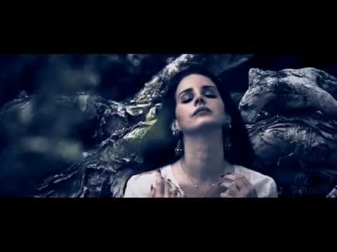 Lana Del Rey - Swan Song (Video)