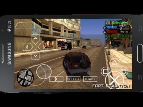 GTA STORY SAUVEGARDE PSP TÉLÉCHARGER LIBERTY CITY