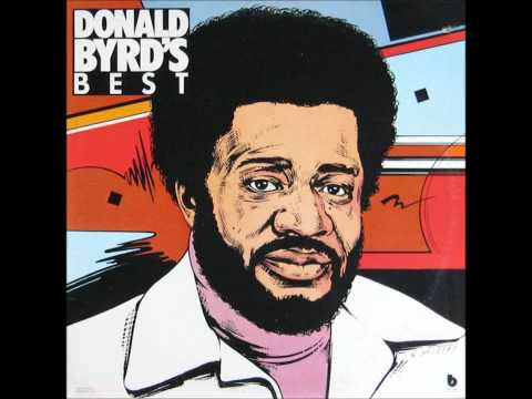 Donald Byrd-Stepping Into Tomorrow (In Vinyl)