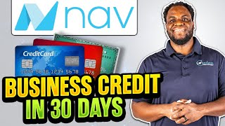 No Personal Guarantee | No CREDIT CHECK | How to Build Business Credit in 30 DAYS