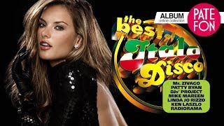 Скачать The Best Of Italo Disco Vol 3 Various Artists