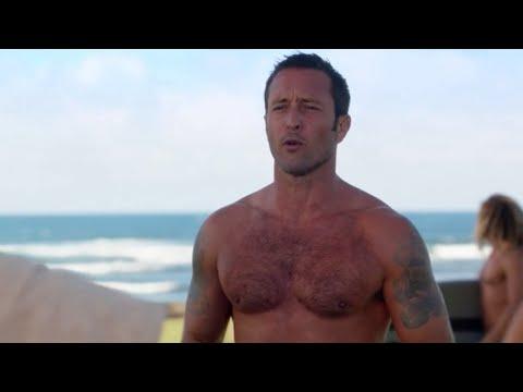 Hawaii Five-0: 6.13 Umia Ka Hanu (Hold The Breath) Music: Dick Dale - Misirlou