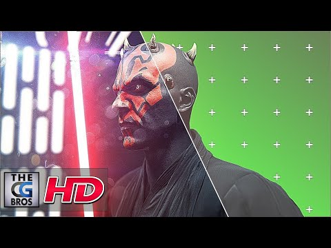 "CGI & VFX Showreels: ""Animation Demo Reel & VFX Breakdown"" - by Video Realm Media"