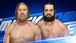 WWE Smackdown Review 5/8/18