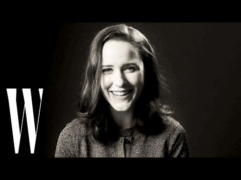 Rachel Brosnahan on Marveous Mrs. Maisel, Fred Durst, and Colin Firth  Screen Tests  W Magazine