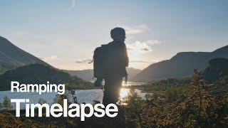 Tutorial: How to Shoot a Ramping Sunset Motion Time-lapse - Morten Rustad