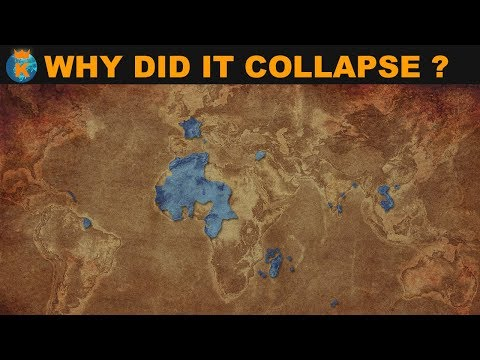 Why did the French Empire Collapse?