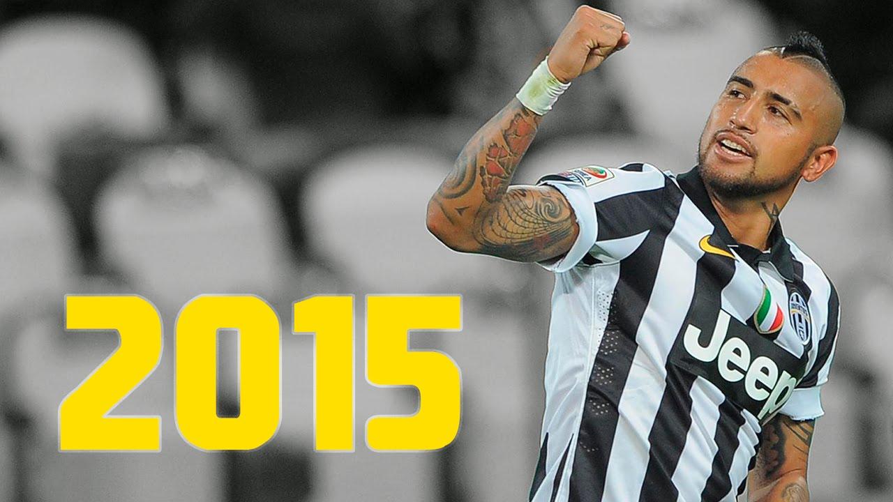 Download Arturo Vidal | Goals, Skills, Assists, Passes, Tackles | Juventus | 2014/2015 (HD)