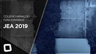 JEA 2019 - Colégio Arnaldo Funcionários
