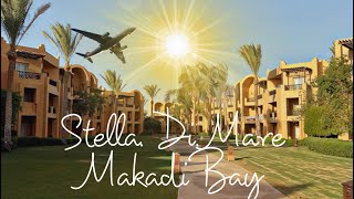 Египет Хургада июль 2021 Отель Stella Di Mare Beach Resort Spa 5 и немножко отеля Labranda 5