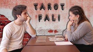 YETİŞKİNLERİN TEPKİSİ: TAROT FALI (FAL BAKTIRDIK)