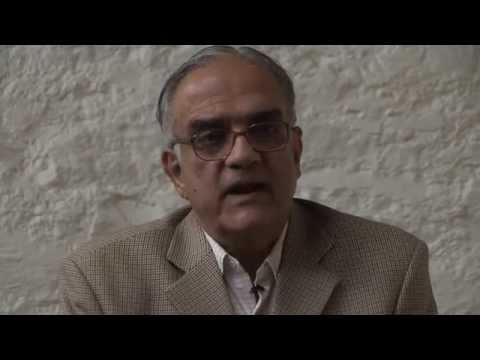 """Padmanahban Krishna on """"The Scientific and Religious Mind"""""""