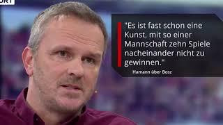 BVB in der Krise: Sky-Experte Hamann verhöhnt Dortmund-Trainer Bosz
