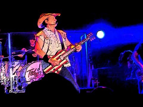 "Ted Nugent ""Sonic Baptizm Tour"" Live 4K @ The Warehouse Live, Houston TX"