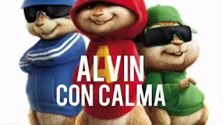 Daddy Yankee Snow Con Calma ALVIN youtubeAM.mp3