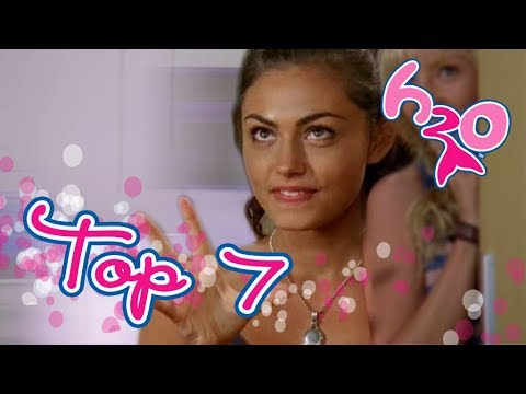 Cleo's Top 7 Power Moments - H2O: Just Add Water
