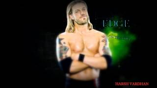 "Edge WWF Theme Song ""On The Edge""(With Download Link)[HD]"