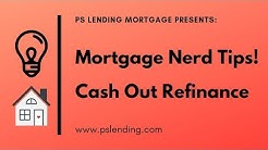 The Cash Out Refinance - VA Loan PS Mortgage Lending, Headquarters in Miami, serving all of Florida