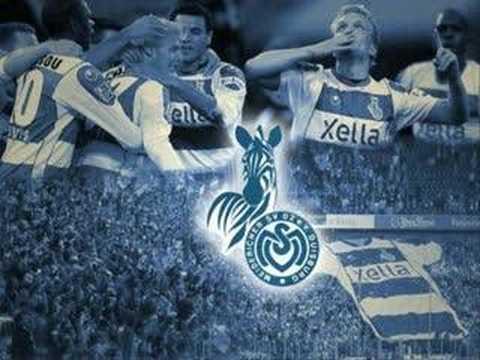 1 Liga Duisburg ist dabei