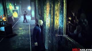 Прохождение игры Hitman Absolution: Миссия 3 - Терминус