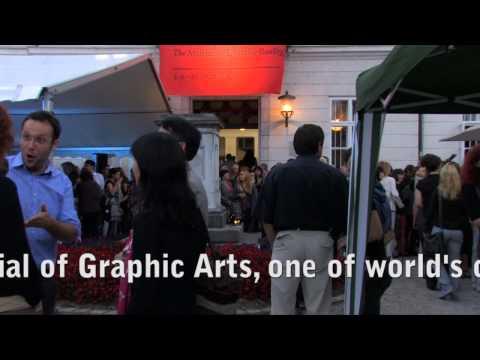 Ljubljana Biennial of Graphic Arts