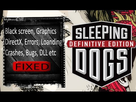 Sleeping Dogs - PC Game Trainer Cheat PlayFix No-CD No-DVD ...