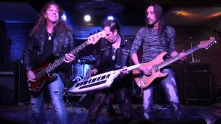 NUNO BETTENCOURT  EXTREME AND FRIENDS AT LUCKY STRIKE LIVE  UJN39