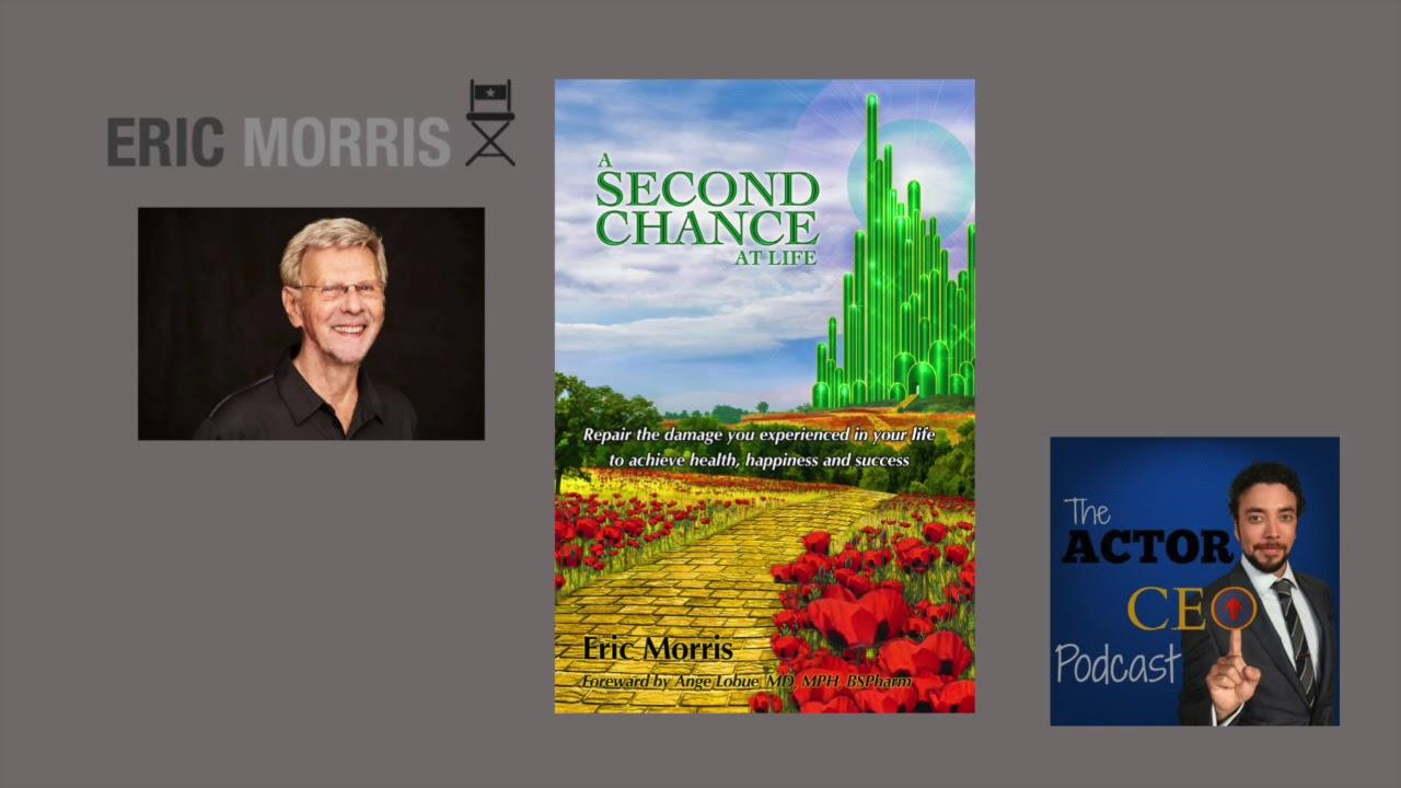 Eric Morris reviews