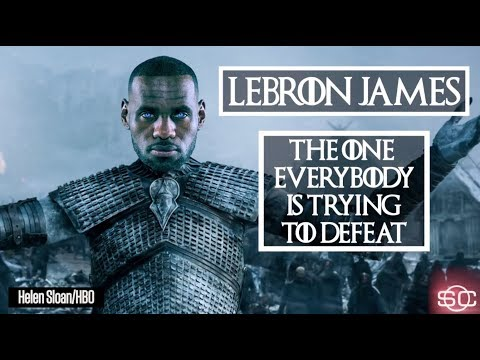 Game Of Thrones Characters As NBA Stars | ESPN