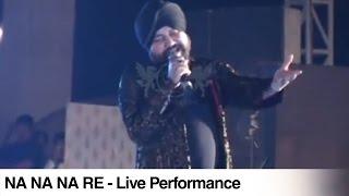 Na Na Na Re | Live Performance At Patna | Daler Mehndi | DRecords