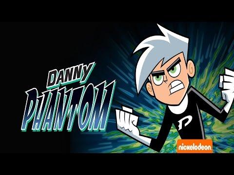 """DANNY PHANTOM"" [Theme Song Remix!] -Remix Maniacs"