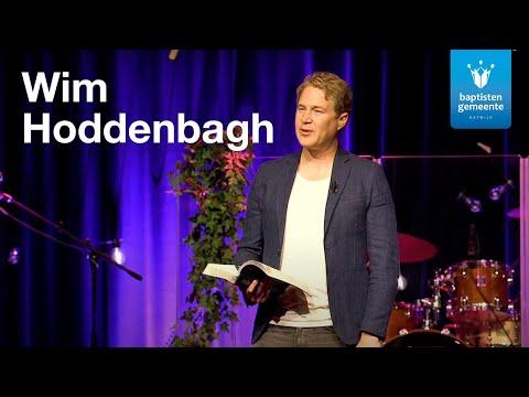 30/05 - Wim Hoddenbagh | Geef het stokje door