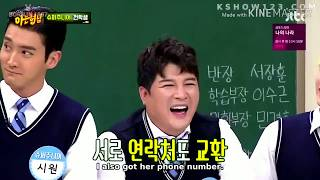 [ENGSUB] IDOLS/ARTISTS MENTIONING BTS [PART 3]