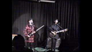 Nav Katze「虹のゆりかご(Live at 静岡すみやオレンジ・ホール 1991/11/22)」
