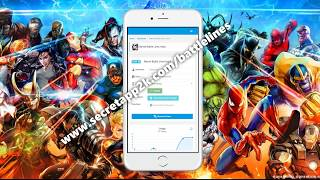 New Marvel Battle Lines Gems Hack 2019 Edition Available