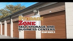 Storage Zone - Delray Beach