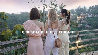 Gambar cover FINAL BALI VLOG: Ubud & the coolest airbnb!!