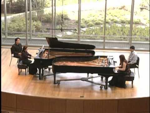 Rachmaninoff Suite No. 2, Op. 7, Tarantelle