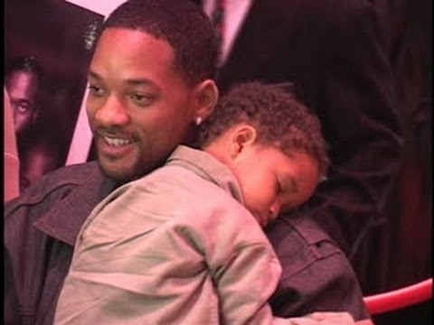 Will Smith Baby Pictures