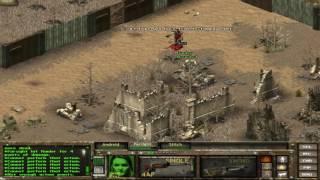 Fallout Tactics Gameplay Failure