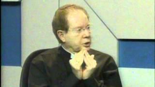 Páginas Difíceis da Bíblia 8 Novembro 2015  -  Pe. F. C. Cardoso