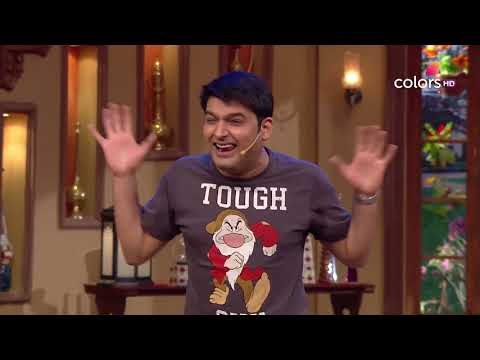Comedy Nights with Kapil - Shorts 79