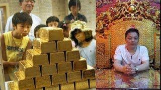Sự thực về kho báu 1 tấn vàng ở Hòa Bình đã được CA về xác minh làm rõ