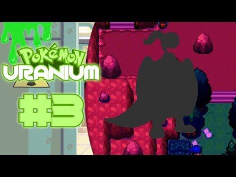 What's Your Type | Pokemon Uranium