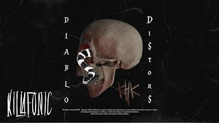 KILLA FONIC - DISTORS | Official Audio