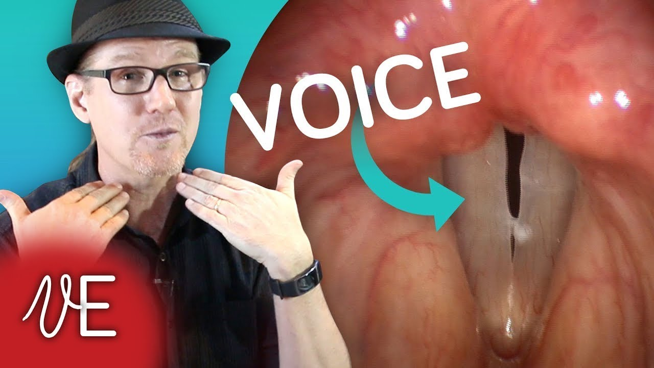 How to do Voice Exercises with Straws