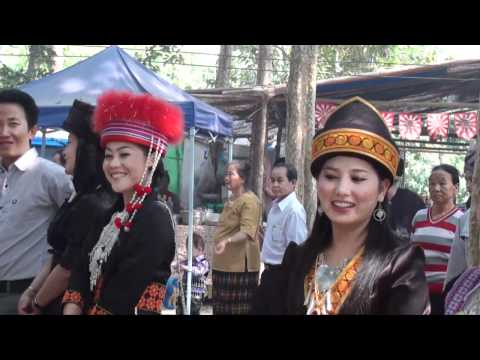 Hmong Laos New Year 2011-2012  p2