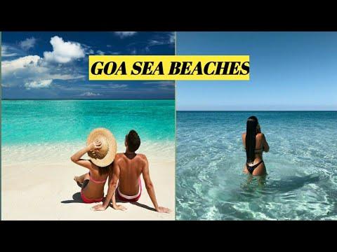 attractive-beaches-in-north-goa-||-26-beaches-in-north-goa-||-baga-candolim-vagato......