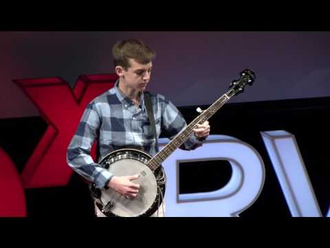 Home Sweet Home | Johnny White | TEDxYouth@RVA